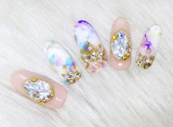 3月の新作 brilliant cut diamond