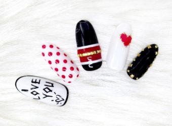 1、2月の新作 バレンタイン I LOVE YOU
